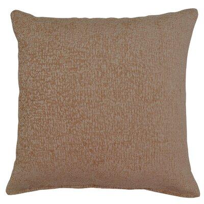 Kuehn Throw Pillow Color: Cream