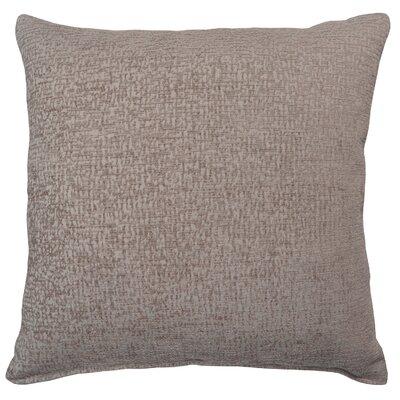Kuehn Throw Pillow Color: Gray