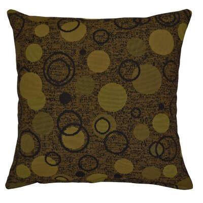 Verret Bubbly Throw Pillow