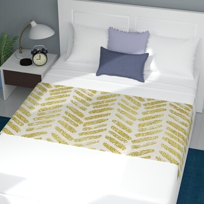 888 Design Vision Bed Runner
