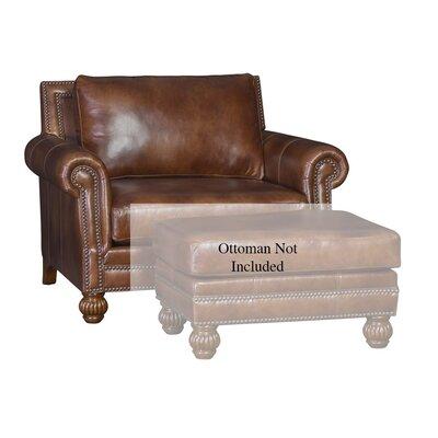 Hudak Club Chair