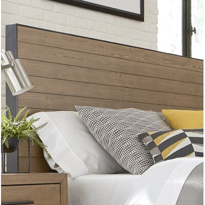 Crestline Panel Headboard Size: Queen