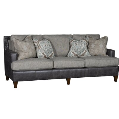 Huddle Sofa Upholstery: Salt Lake Slate
