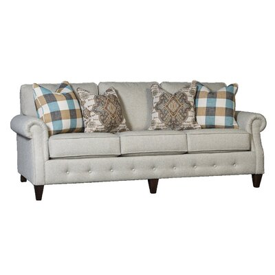 Citium Sofa Upholstery: Namaste Grove, Finish: Driftwood