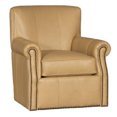 Crumrine Swivel Club Chair