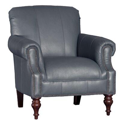 Crutchfield Club Chair Upholstery: Edinburg Desert