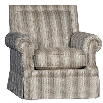 Cissell Swivel Club Chair