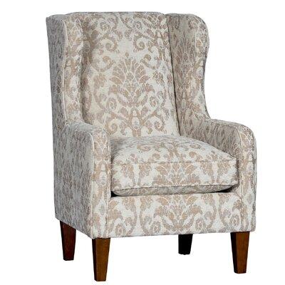 Cudney Club Chair Upholstery: Supernova Sandstone