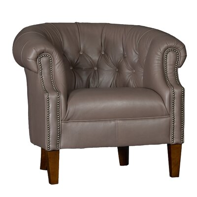 Cuellar Club Chair