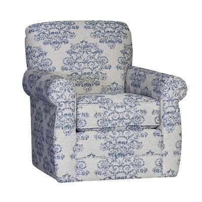 Pisani Swivel Club Chair