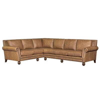 Hudak Sectional