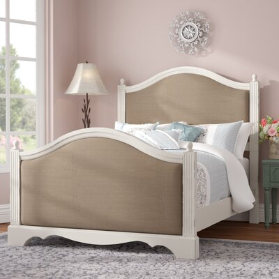 Asbury Panel Bed Size: Full