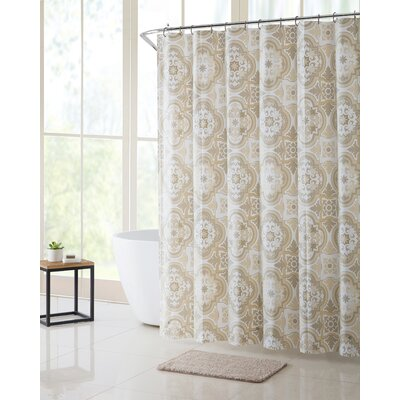Delvecchio Shower Curtain Set