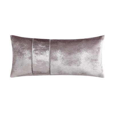 Hampton Velvet Lumbar Pillow