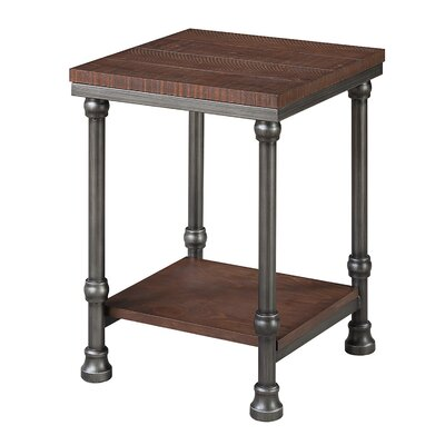 Wallaceton End Table