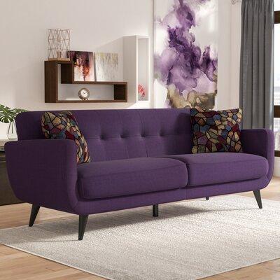 Khronos Living Room Sofa Upholstery: Twilight Lavender
