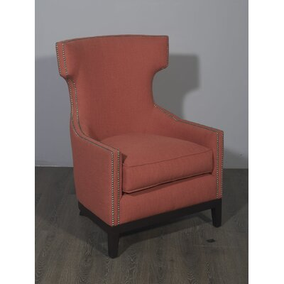 Euston Wingback Chair