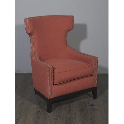 Euston Wingback Chair