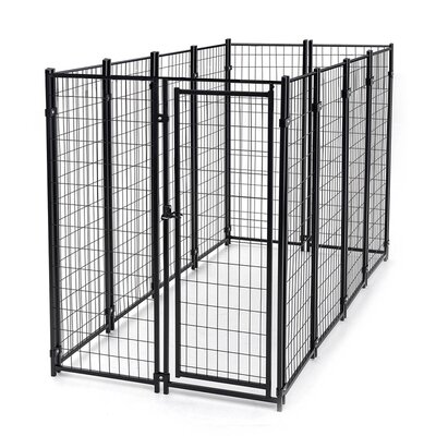 Heavy Duty Yard Kennel