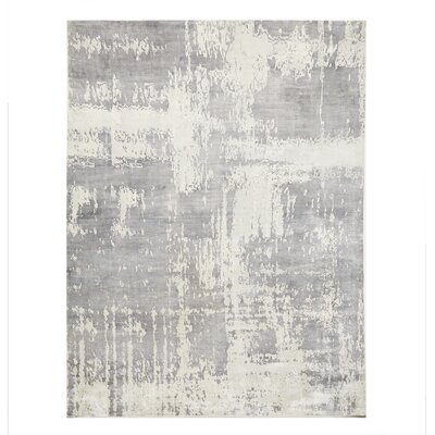 Astral Gray Area Rug