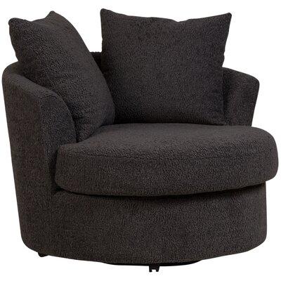 Kitson Barrel Chair