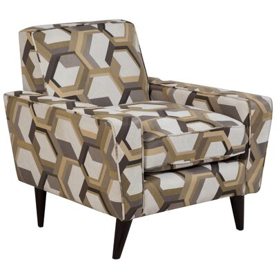 Clardy Armchair