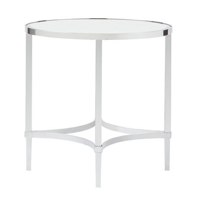 Triton Round End Table