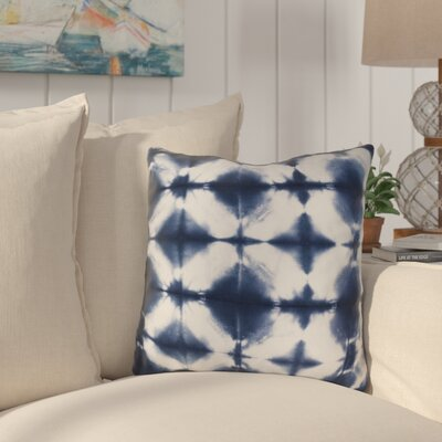 Rachell Outdoor Cotton Throw Pillow