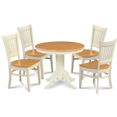 Dahlgren 5 Piece Dining Set