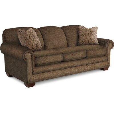 MacKenzie Premier Sofa Upholstery: Brindle