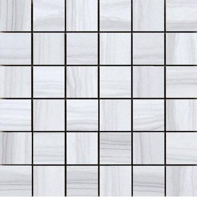 Archive 2 x 2 Porcelain Mosaic Tile in Era