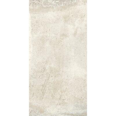 Borigni 12 x 23 Porcelain Field Tile in White