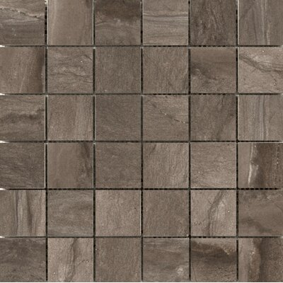 Boulevard 2 x 2 Porcelain Mosaic Tile in Reforma