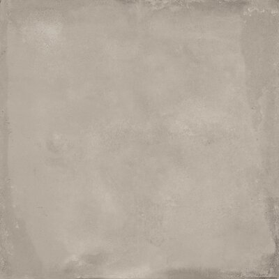 Borigni 35 x 35 Porcelain Field Tile in Beige