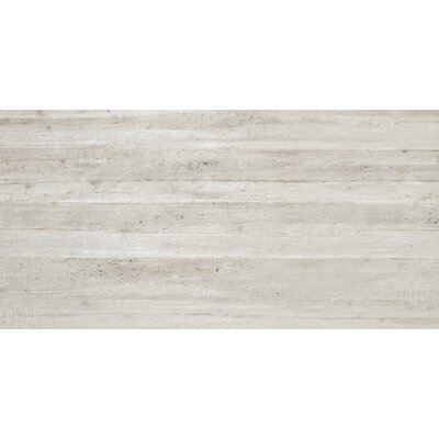 Cassero 12 x 24 Porcelain Field Tile in White