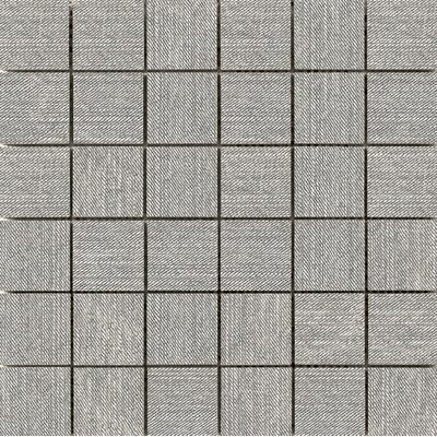 Dunham 2 x 2 Porcelain Mosaic Tile in Shiraz