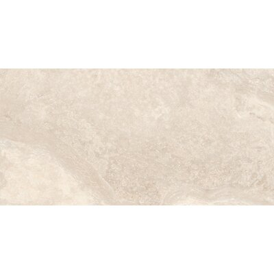 Quest Matte 12 x 24 Porcelain Field Tile in Ivory