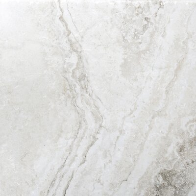 Gateway 20 x 20 Porcelain Field Tile in Avorio