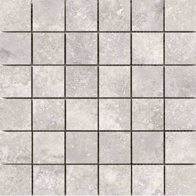Residenza Glazed 2 x 2 Ceramic Mosaic Tile in Rapolano