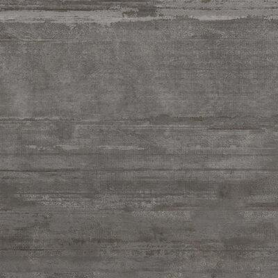 Hangar 31 x 31 Porcelain Field Tile in Coal
