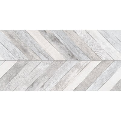 Velocity 17 x 35 Porcelain Field Tile in Force