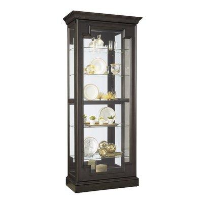 Cutrer Curio Cabinet