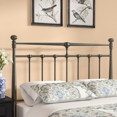 Diedre Open-Frame Headboard Size: Queen