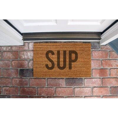Wolford Coir Doormat