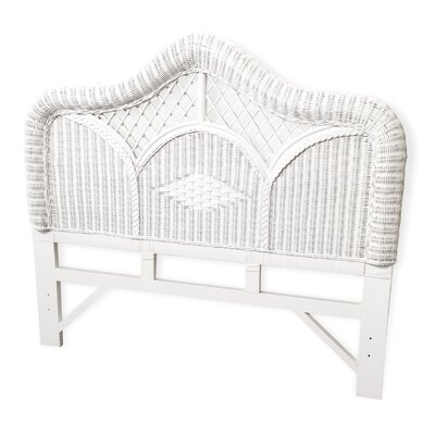 Cleary Panel Headboard Size: Full