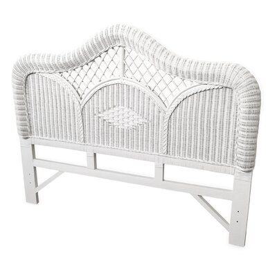 Cleary Panel Headboard Size: Queen