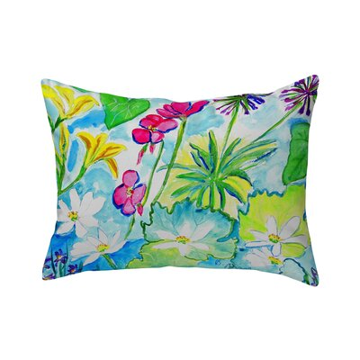 Isola Indoor/Outdoor Lumbar Pillow