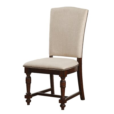 Hawkinson Upholstered Dining Chair