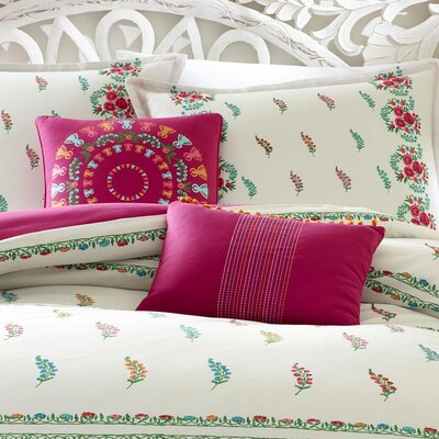 Costillo 2 Piece Pillow Set