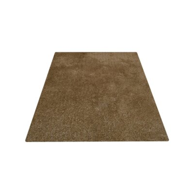 Smithton Hand-Woven Beige Indoor/Outdoor Area Rug Rug Size: Square�8